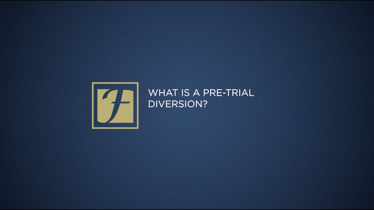 Pretrial Diversion in Fort Walton Beach | Flaherty Defense Firm