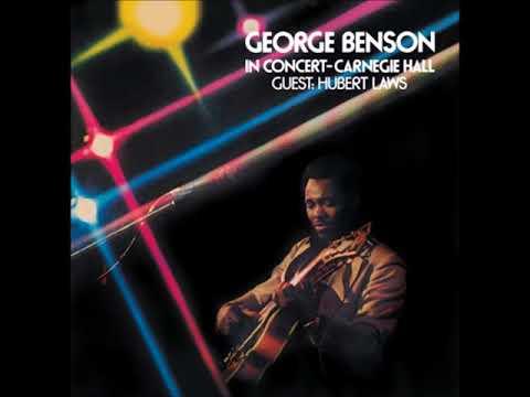 George Benson   Summertime