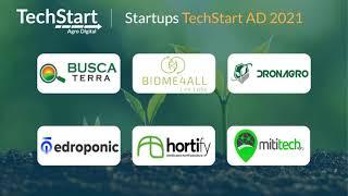 Demo Day 2021 - soluções digitais para o Agro