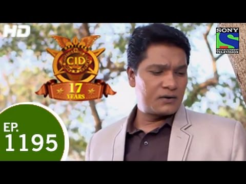 CID - Maut Ka Kabaddi - Episode 1129 - 19th September 2014 - YouTube