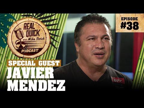 EP #38: Javier Mendez - AKA's Founder & Head Coach