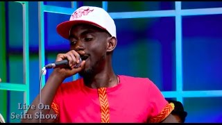 Micky Gonderegna Live Performance On Seifu EBS Show | April 5, 2017