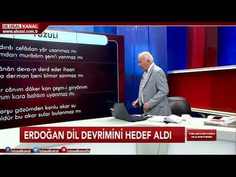 Televizyon Gazetesi- 16 Mart 2018- Ulusal Kanal