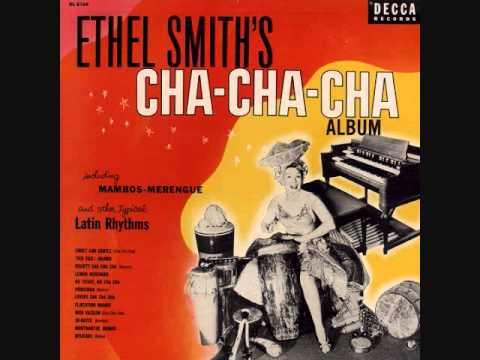 Ethel Smith: Sk - Ratch