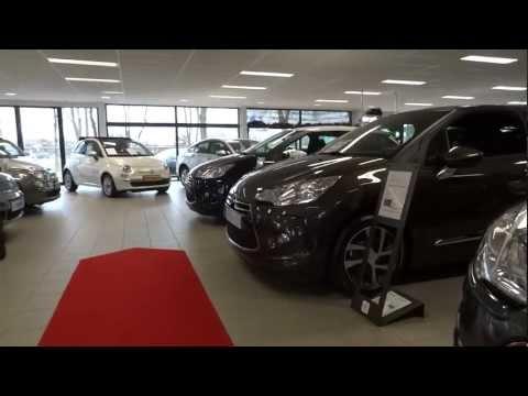 New Car Dealership Fiat Citroën Citroen in Zutphen Netherlands Occasions Dealer Review