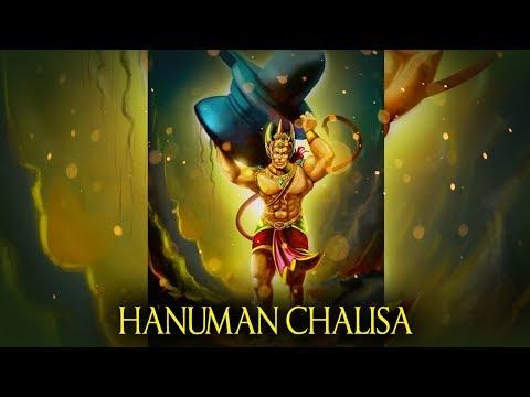 Hanuman Chalisa | Vijay Prakash | Nandini | Rashmi | Hanuman Jayanti Special