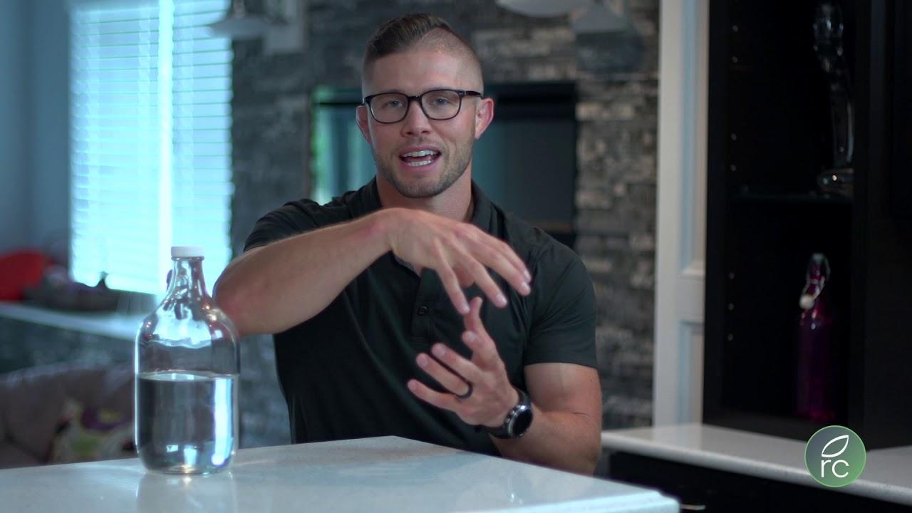 Dr Brandon Shriner | Eating Healthy On The Road
