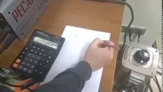 Продолжение видео про тестирование Ресанта САИ 220 образца 2017 года.(Тестирование на низком напряжении 140 вольт. Фактически доказано, что Ресанта САИ 220, которая выпускается..., 2017-01-30T11:08:54.000Z)