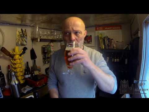 Experimental Hop IPA 5.5% by Timmi Jenkins - Beer Review