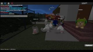 roblox tattletail roleplay! part 1# the mini update! w\ GMD!