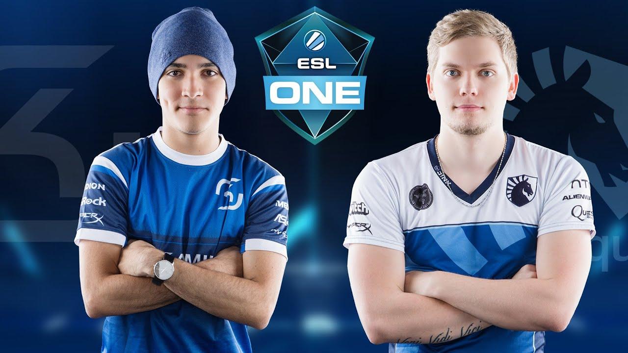 Download CS:GO - SK vs. Liquid [Cbble] Map 2 - ESL One Cologne 2016 - Grand Final