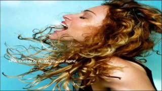 Madonna - Nothing Really Matters (Album Version)