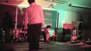 ビート☆ポップス研究会 2009 三田祭2日目 吉井和哉 2/2.