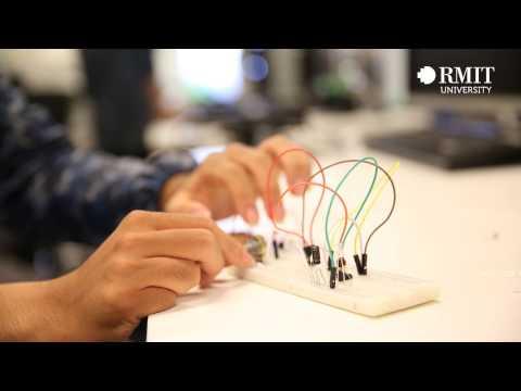 Engineering | RMIT Vietnam