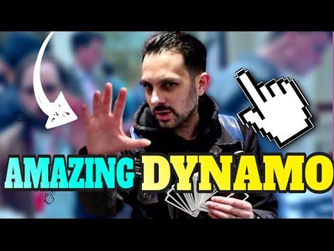WORLDS BEST MAGIC TRICKS COMPILATION - Magic of Y