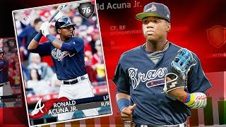 THE MOST EXPENSIVE SILVER CARD IN MLB THE SHOW 18 (RANKED SEASONS)