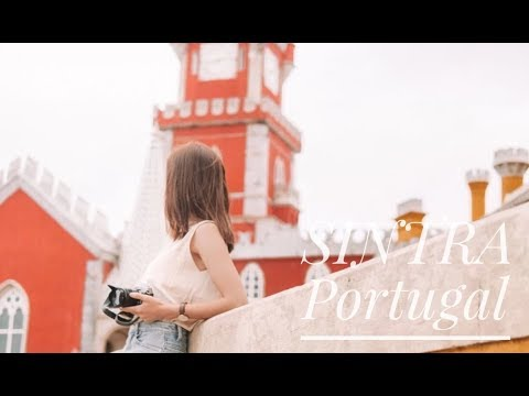 PORTUGAL TRAVEL VLOG: BEAUTIFUL SINTRA & LISBON