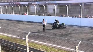 Motor show syntix speedmasters zandvoort