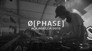Ø [PHASE] - Aquasella 19ª Edición - (21, 22 y 23 Agosto 2015) - www.aquasella.com