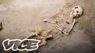 フィリピンに眠る日本兵の遺骨 - The Bone Hunter