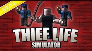 Roblox Thief Life Simulator:How To Get Into The Bank