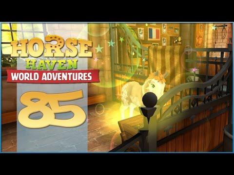 Unlocking Tier 4 Arabian!! || Horse Haven - Episode #85