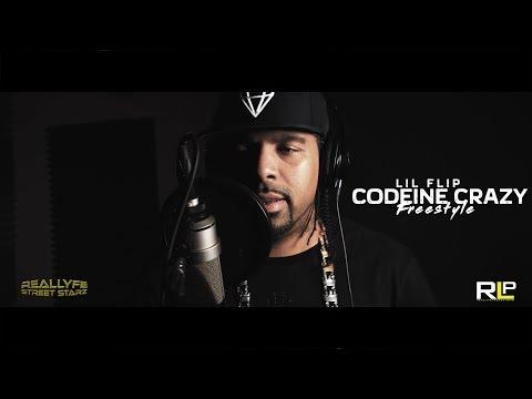 Lil Flip - Codeine Crazy Freestyle | Shot by @Reallyfe_Jeff