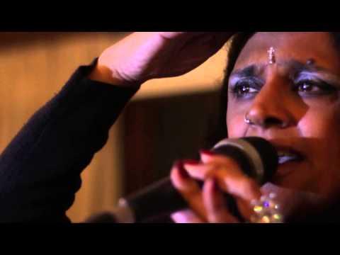 Suneeta Rao at Kasauli Rhythm and Blues Festival 2015
