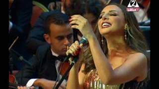 أنغام | سيدي وصالك - مهرجان الموسيقى العربية 2016
