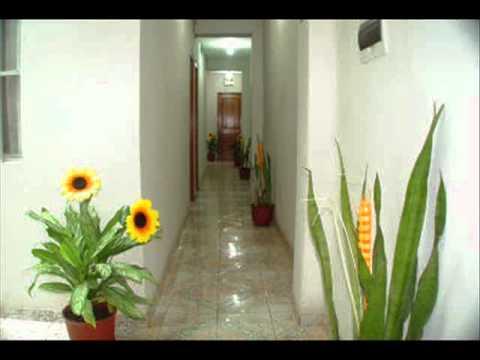 Hospedaje Guest-House:Casa Del Huesped.Pucallpa-(Perú).