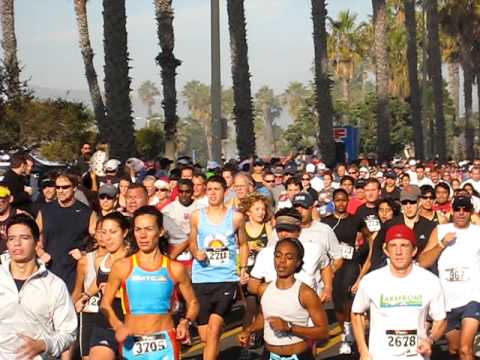 2010 Santa Monica Holiday Race