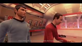 Star Trek Online Parasite Mission