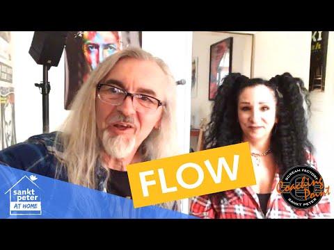 FLOW – fließen lassen! Dieser spannende Beitrag in George & Linda´s ABC beschäftigt sich sowohl mit dem FLOW in der Musik, als auch mit unserem ...