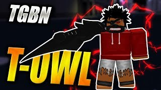 [ALL CODES] T-Owl in Tokyo Ghoul Bloody Nights | Roblox | iBeMaine