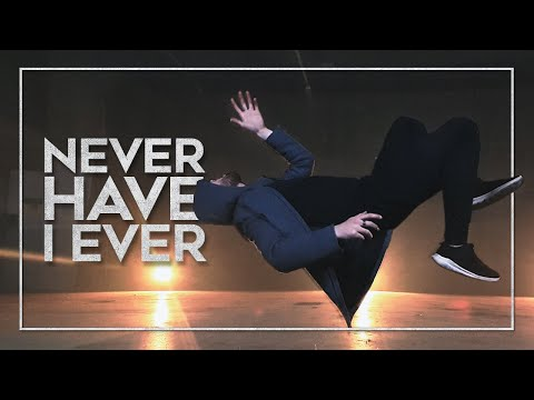 Seb Adams • Never Have I Ever [Official Video]