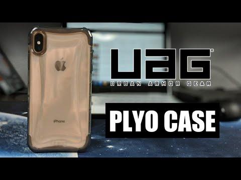 brand new aa97d b8e5c iPhone XS Max | UAG PLYO Case #UAGCASE #iPhoneXSMAX