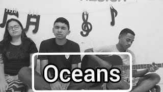 Oceanos-cover Breno e Jaelly