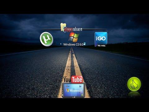 Навигатор Navitel-9.6.2385 и Navitel-full-8.5.0.1191 бесплатно на Андроид Android + карты СНГ ссылки