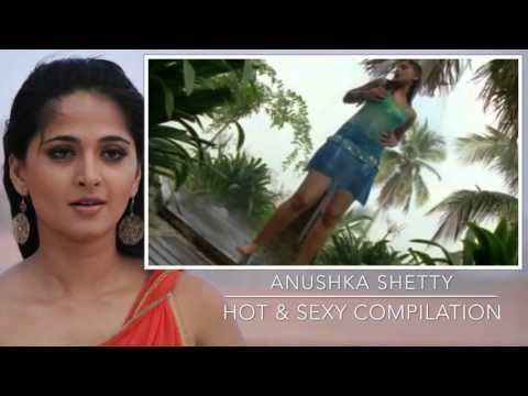 Anushka Shetty Hot & Sexy Compilation thumbnail