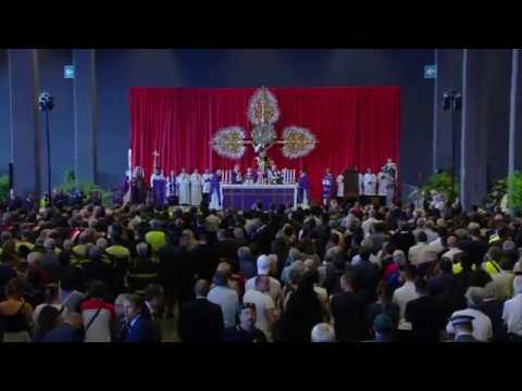 Mourners Attend State Funeral For Genoa Victims