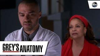 Not Ashamed – Grey's Anatomy