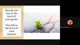 14.03.2021-Techniques for Transformation-Dr  Sundar Raj Perumal-Weekly Refresher