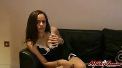 सेक्सी इंडियन मय जास्मिन वीडियो । Sexy jasmine tal to you