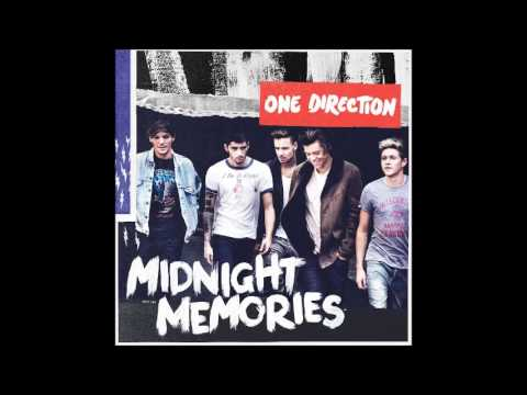Half A Heart - One Direction; Midnight Memories (The ...