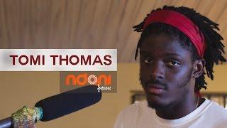 Ndani Sessions - Tomi Thomas