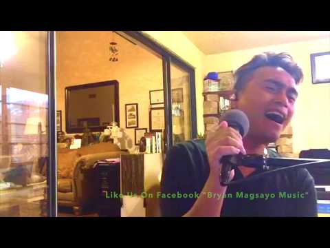 Air Supply - Young Love Cover by Bryan Magsayo Using TC Helicon VoiceLive 2 & Fender FXA5