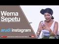LilOmmyTV WEMA SEPETU Arudi Instagram kwa Kishindo, aanza upya kwa picha hizi