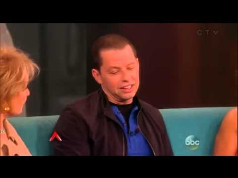 Jon Cryer comments on Angus T. Jones' Experience May 7, 2014