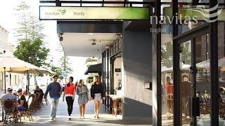 Navitas English | Learn English in Manly Beach, Sydney, Australia