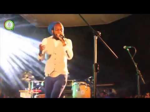 Winky D live performance during HIFA 2017 #263Chat